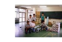 電気科ロボコンの歴史3