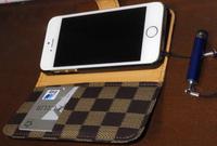 iPhone 5sのおサイフ携帯化