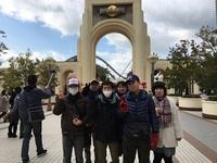 大阪旅行に行ってきました!!