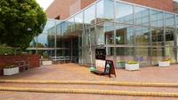 豊田市民文化会館の「文茶 bun-cafe」さん