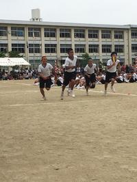 運動会 体育祭