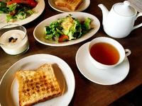 秘密にしてたお気に入りCafé in 岡崎・mado cafeさん