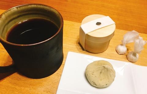モダンな和菓子屋さんで定番から革新和菓子まで堪能 in 岡崎