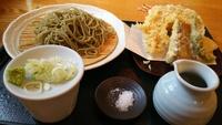 つちやの蕎麦(豊田市元城)久々~、そしてワクワクが止まらない‼️