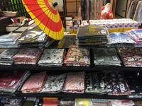 祭用品  店頭に並びました from愛知県豊田市
