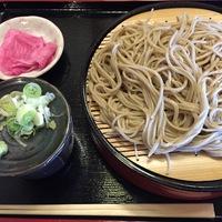 開田高原で新蕎麦&温泉♪