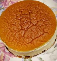ほっこりタイムのお供 リクローおじさんのチーズケーキ♪