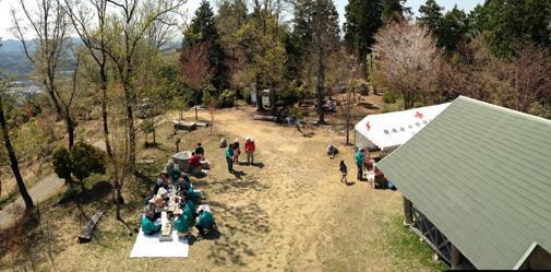 春です!4月です!森の駅のイベントのお知らせです☆