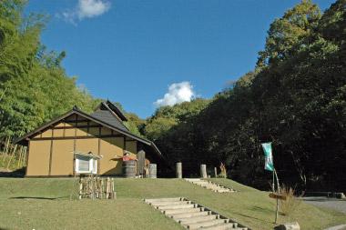 森の駅各施設の年末年始のお休み
