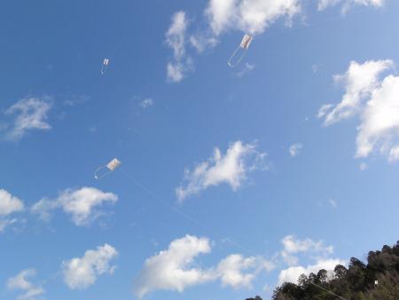 風を感じて!「凧作り」イベント開催レポート!