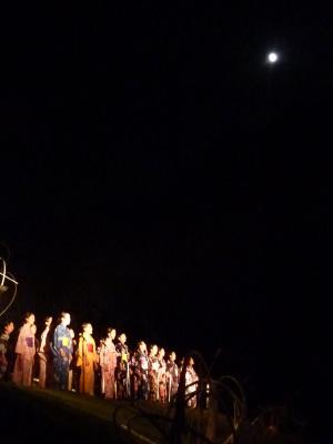 【再掲】 森で癒しのひと時を!「月夜の森の音楽会」開催のお知らせ