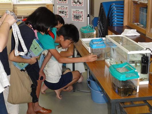 水はどこからやってくる?「夏休み!水道水源探訪親子バスツアー」を開催