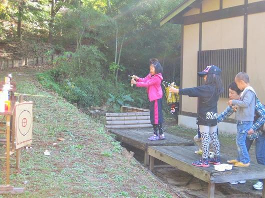 おかざき自然体験の森「秋まつり」開催のお知らせ☆
