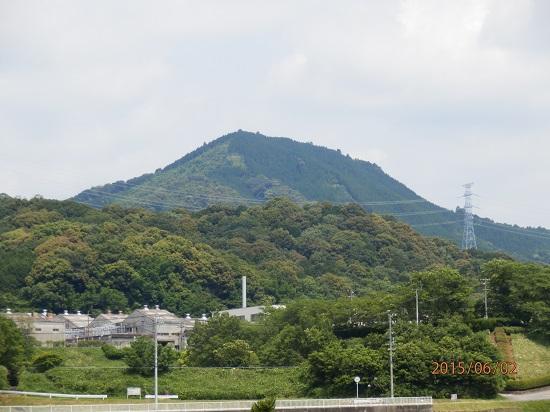 三河湾の大展望!音羽富士トレッキングを開催