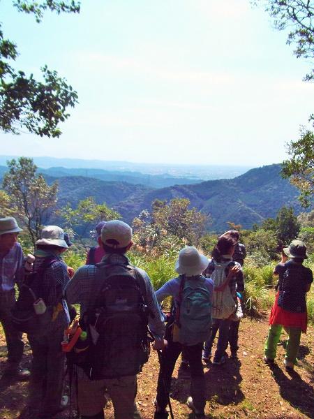 参加者募集中!ホタルの里の山歩きイベント