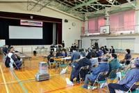 第2回「河合ホタルサミット」開催レポート