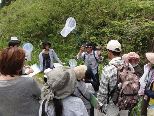 【参加者募集中】自然体験活動コーディネート学習講座を開催します。