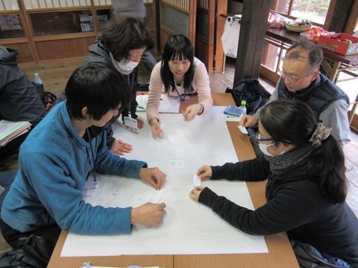 ご一緒に「環境学習」の効果的な進め方を考えましょう!