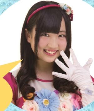ご当地アイドル「OS☆U」星野麻里愛さんがホタル学校にやってくる!
