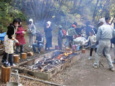 【ご案内】 「森の収穫祭」を開催します!