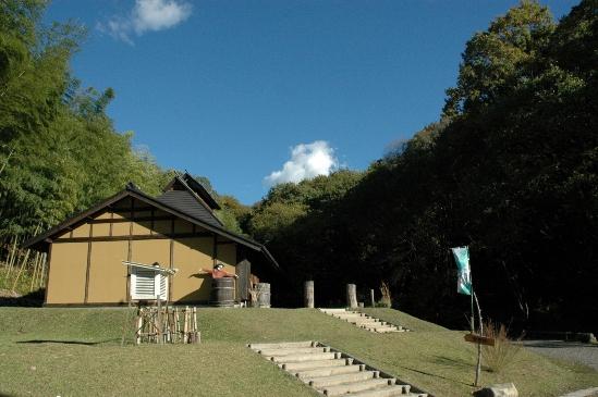 おかざき自然体験の森「秋祭り」が開催されます!