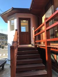 無垢の床オーク材について 建築豆知識 自由設計自然素材の家 岡崎市住宅会社スカイグラウンド