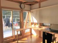 和風のお家「日本の蔵」お家づくりストーリー⑨家族と繋がれる場所 アイディア力を引き出すお家づくり