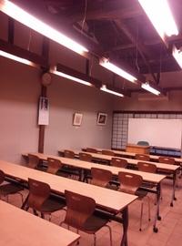 出張教室 岡崎暮らしの学校