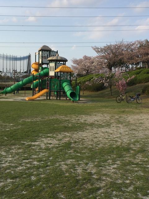 ここは最高に癒される、、細口公園 ~みよし市 おすすめスポットその5~