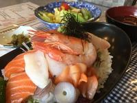 新オープン!みよし市で、新鮮な海鮮料理をいただけるお店!~みよしの子育て情報 その16~