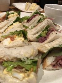 家族みんな大好き!サンドイッチカフェ「ラパンシェリ」