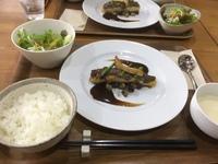 豊田市柿本町 『カフェ マティニ』 で ランチ会議