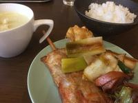 嬉しい!!お惣菜カフェ『縁』はおかずの持ち帰りもできる。~みよし市のおススメスポット その35~