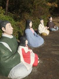 「日本で唯一のお寺のテーマパーク」五色園大安寺 ~日進市~