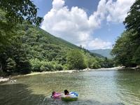 「要保存」川遊びの 危険性 を学ぶ資料