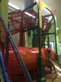 豊田市の子ども基地は、全館丸ごと楽しめる! ~豊田市 地域文化広場~