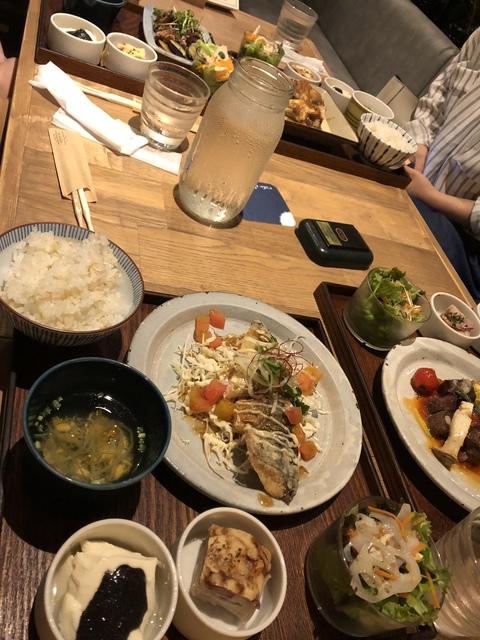 豊田市  人気カフェ「カフェダブル」