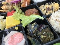 みよし市のおしゃれカフェ『キッチンミーズ (Kitchen Mii's) 』さんのお弁当
