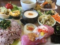 みよし市 野菜と麹のカフェ『このはな』 さんは お弁当もOK!