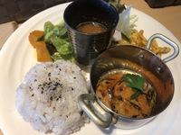 名東区 『TOMOカフェ』 ~名古屋市で子連れランチ~