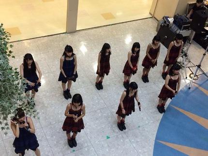 9月だね(^_-)-☆ちぃ