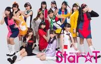ORI☆姫隊さんとコラボ(*^_^*)ちぃ