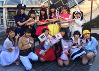 ハロウィンクイズラリーパーテイーライブ☆まさかの…………!!