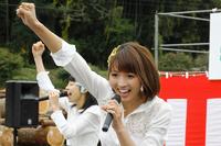 ゆっきー☆★Star☆T卒業