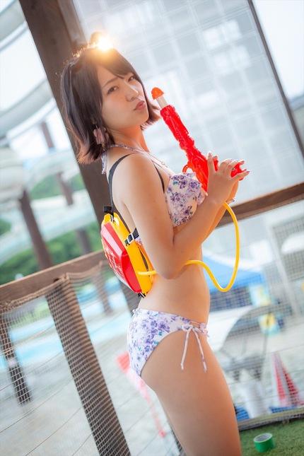 夏っていいかもしれない。和久田