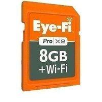 Eye-Fi Pro X2 8GB