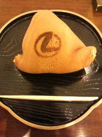 オリジナルお菓子