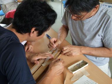 夏休み特別企画「チョウ・トンボの標本作り」参加者募集!