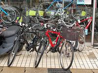 日進(名古屋方面)で電動アシストを試乗できる自転車屋