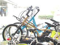 電アシ詳しい自転車屋! 愛知県日進市の加藤サイクル